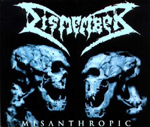 Dismember - Misanthropic - 1997