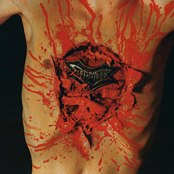 Dismember - Indecent And Obscene - 1993