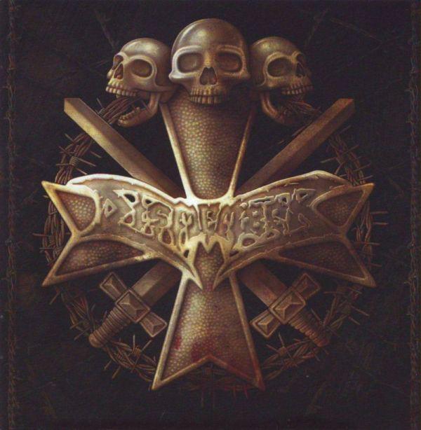 Dismember - Dismember - 2008