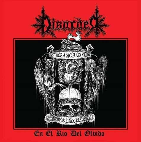 Disorder - En El Río Del Olvido - 2014
