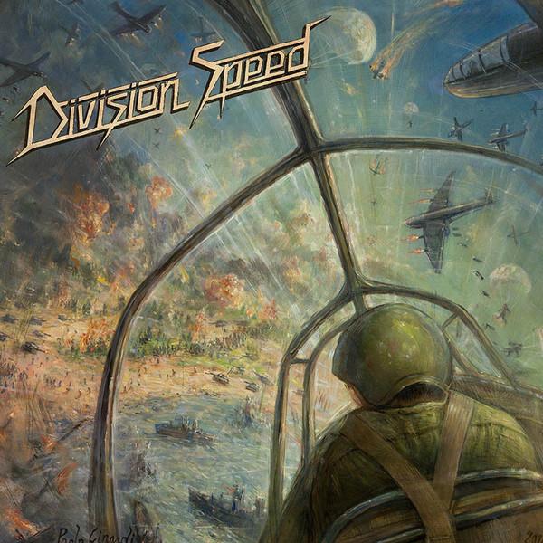 Division Speed - Division Speed - 2015