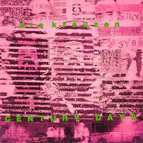 Die Kreuzen - Century Days 1988
