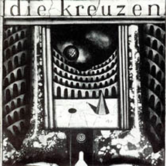 Church of Zer: Die Kreuzen