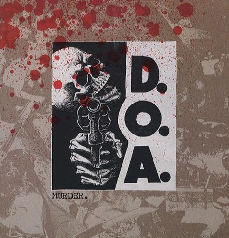 D.O.A. - Murder. 1990