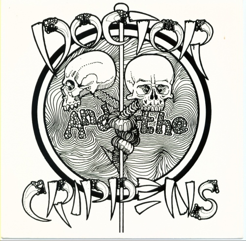 Doctor And The Crippens - Live 7'' 1989
