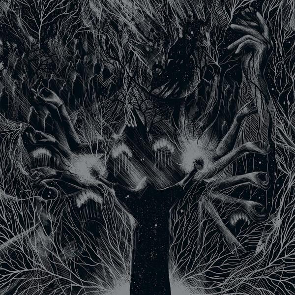 Dødsengel - Interequinox  - 2017