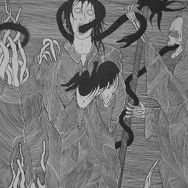 Dødsengel - Mirium Occultum - 2010