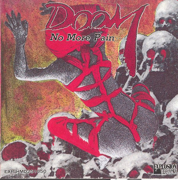 Doom - No More Pain - 1987