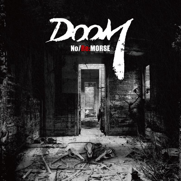 Doom - No/Re:Morse - 2018