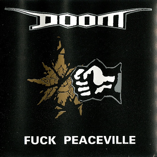 Doom - Fuck Peaceville 1995