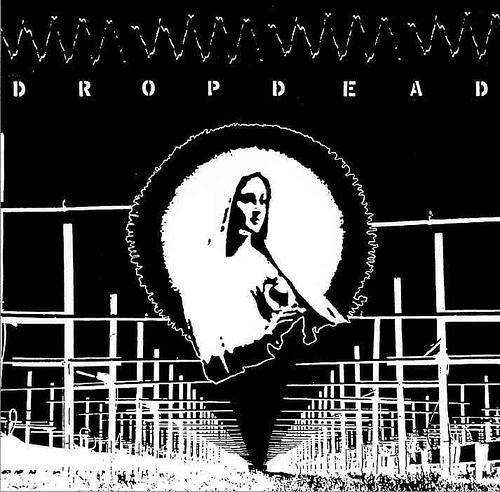 Drop Dead - LP 1998