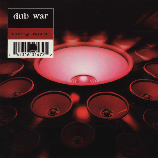 Dub War - Enemy Maker 1995