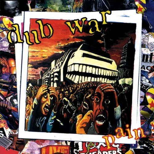 Dub War - Pain 1995