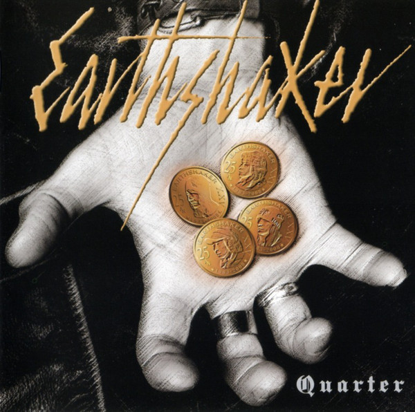 Earthshaker - Quarter - 2008