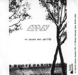 Effigy - We Knows Our Guilty 2001 - split Aparat