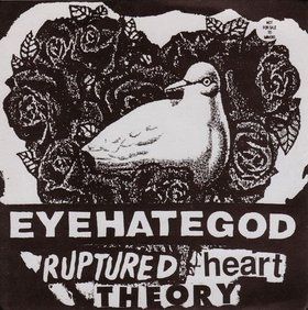 EyeHateGod - Ruptured Heart Theory - 1994