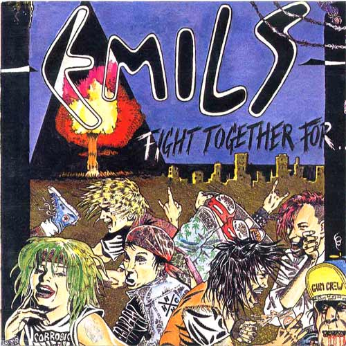 Emils - Fight Together For ... 1988