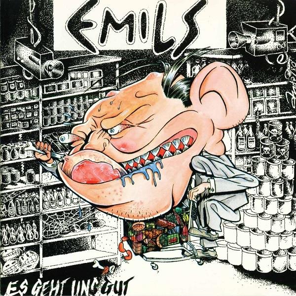 Emils - Es Geht Uns Gut 1989