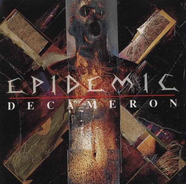 Epidemic - Decameron - 1992