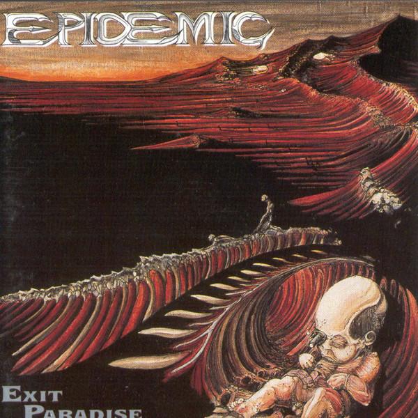 Epidemic - Exit Paradise - 1994