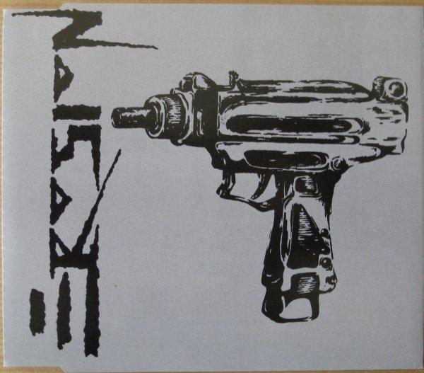 Erosion - Gunman - 1991