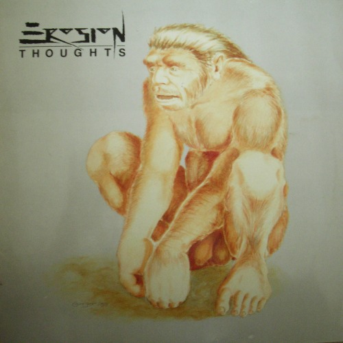Erosion - Thoughts - 1989