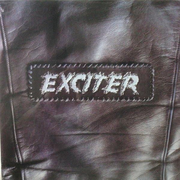 Exciter - Exciter - 1988