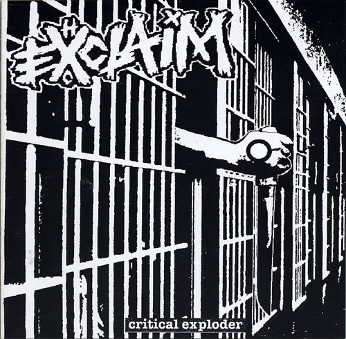 Exclaim - Critical Exploder 2001