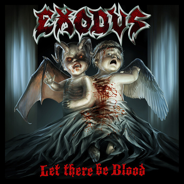 Exodus - Let There Be Blood - 2008