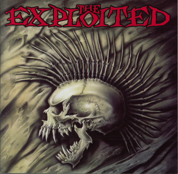 The Exploited - Beat The Bastards 1996