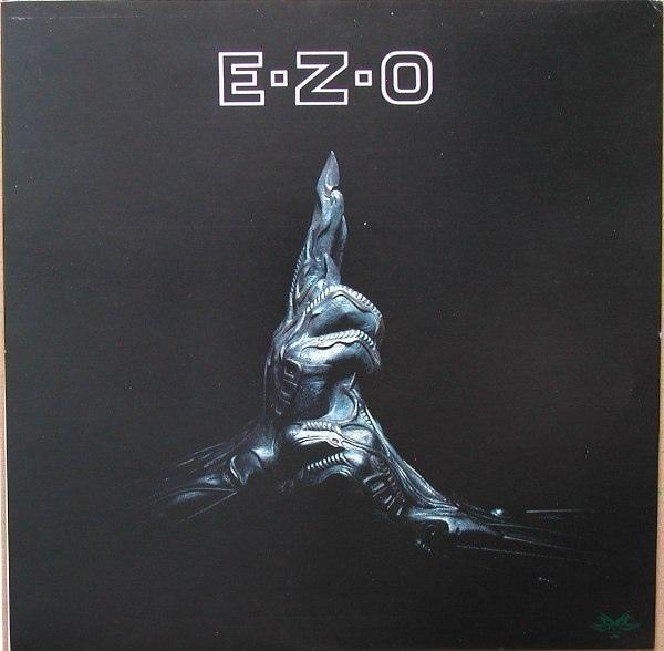 Ezo - Ezo - 1987