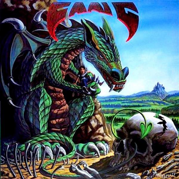 Fang - A Mi Ga Sfafas? - 1987