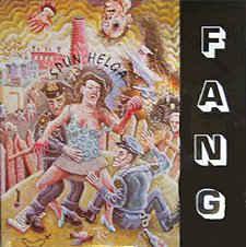 Fang - Spun Helga - 1986