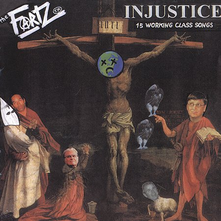 The Fartz - Injustice 2002