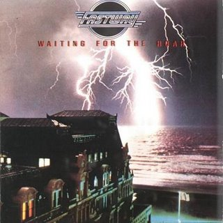 Fastway - Waiting For The Roar - 1986