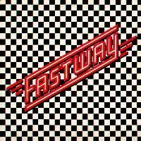 Fastway - Fastway - 1983