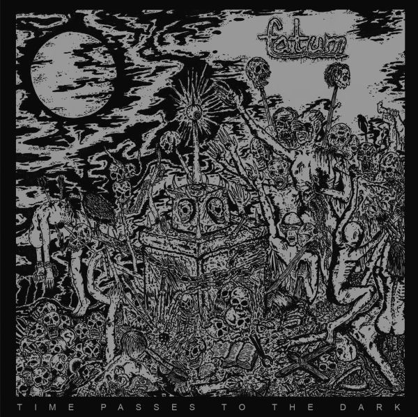 Fatum - Время Уходит Во Тьму / Time Passes To The Dark - 2012