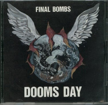 Final Bombs - Dooms Day - 1990