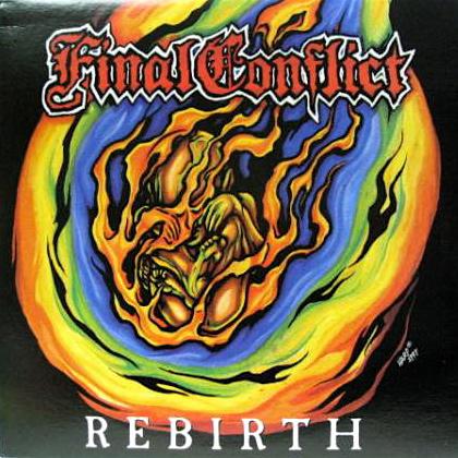 Final Conflict - Rebirth 1997
