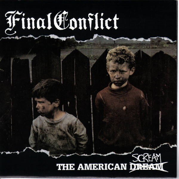 Final Conflict - The American Scream 1992