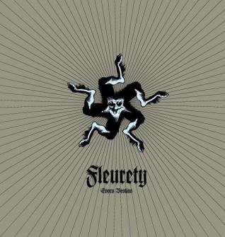 Fleurety - Evoco Bestias - 2011