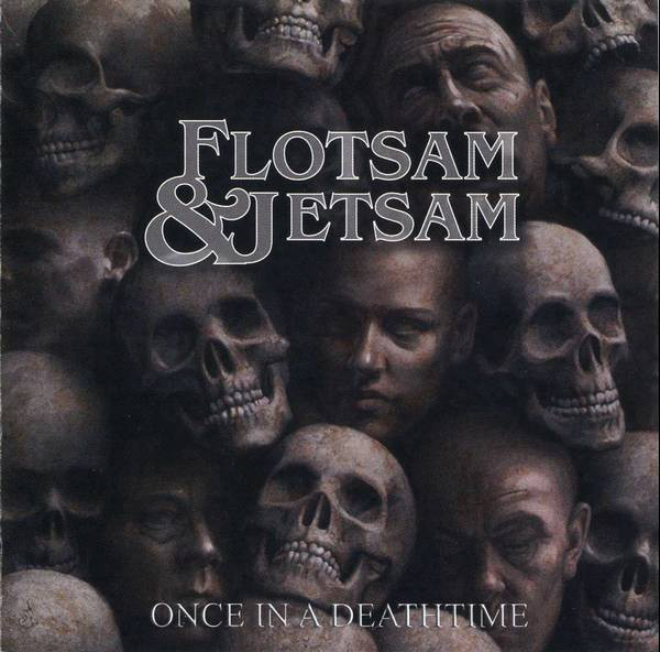 Flotsam And Jetsam - Once In A Deathtime - 2008