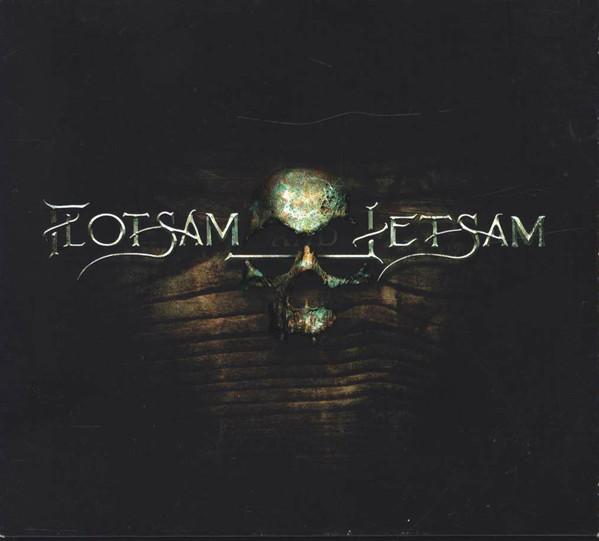 Flotsam And Jetsam - Flotsam And Jetsam - 2016