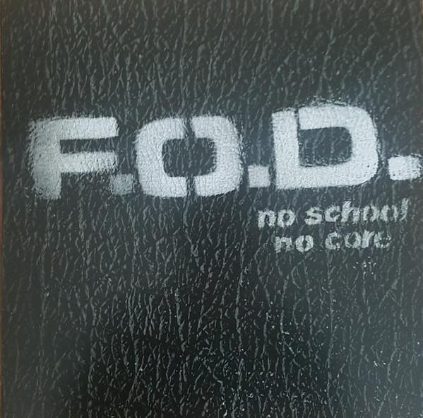 Flag Of Democracy - No School No Core - 2018