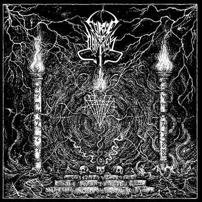 Force Of Darkness -  Absolute Verb Of Chaos And Darkness  - 2014