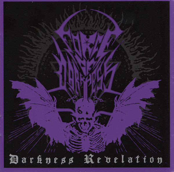Force Of Darkness - Darkness Revelation - 2009