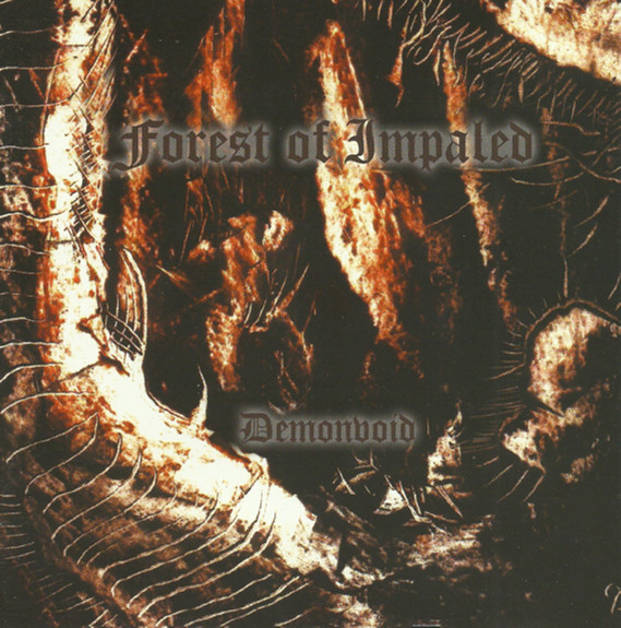 Forest Of Impaled - Demonvoid - 1999