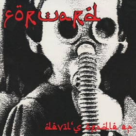 Forward - Devil's Cradle EP - 2012