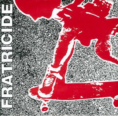 Fratricide - Scream Bloody Vengeance 1990