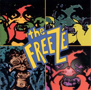 Freeze, The - Freak Show - 1995